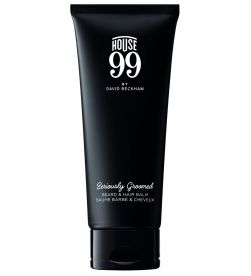 House 99 Seriously Grommed Beard & Hair Balm 75ml