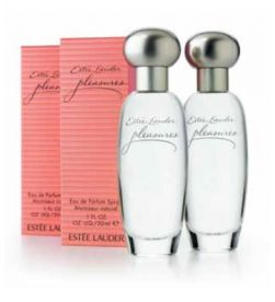 Estée Lauder Pleasures Duo EDP 2 x 30ml